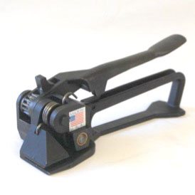 Heavy-Duty Feedwheel Pusher Tensioner